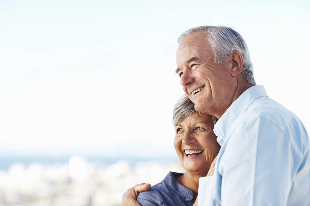 Польза галотерапии для пожилых людей