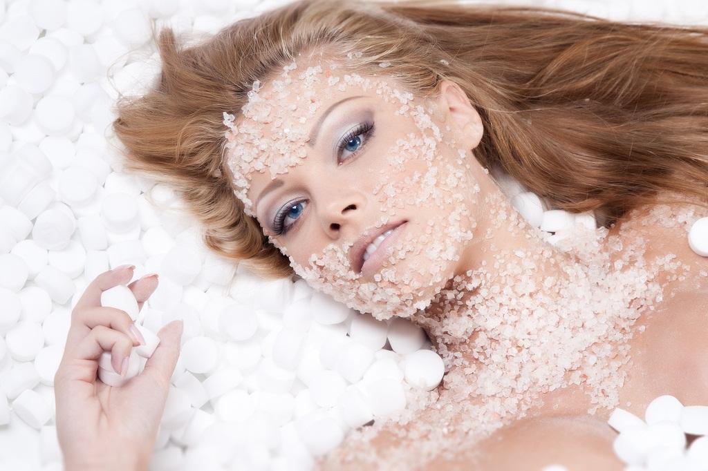 Галотерапия в лечении различных кожных проблем
