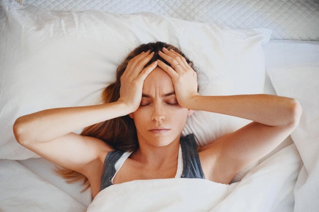 Помощь при стрессе, бессоннице и усталости
