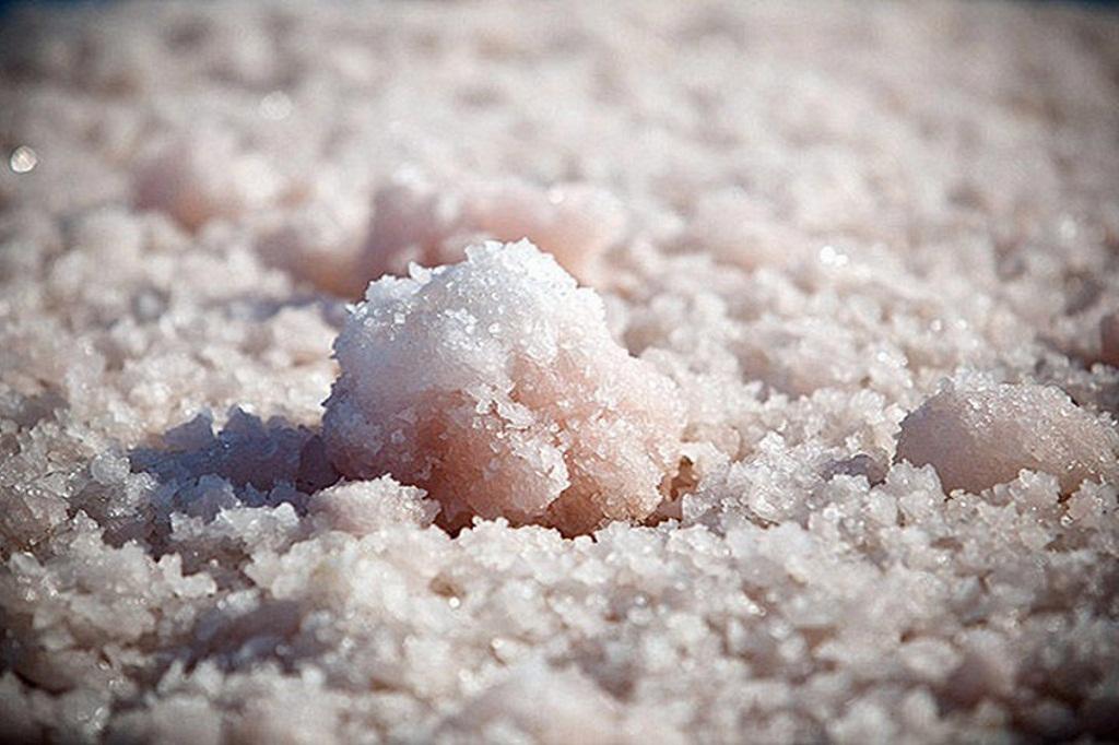 Польза посещения соляной пещеры в пандемию